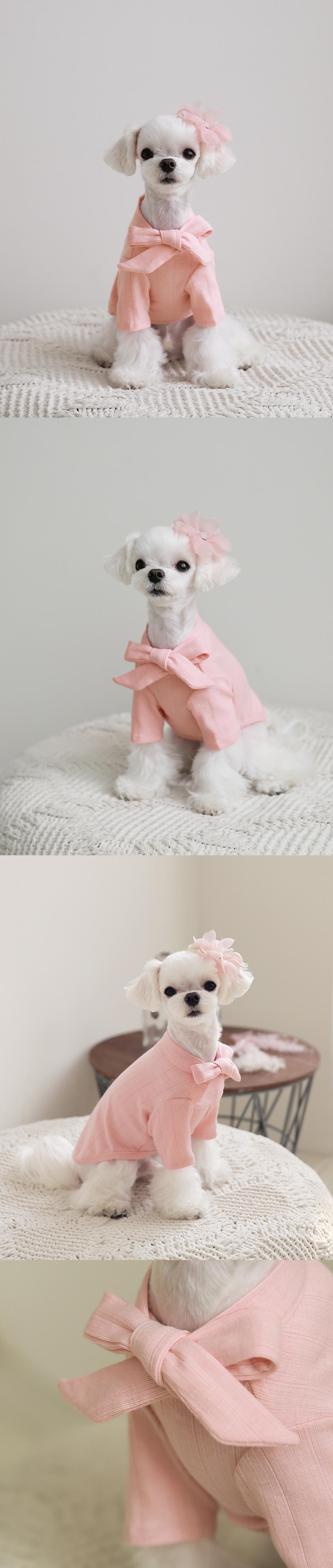 제인니트 핑크 - 토토앤로이, 18,000원, 의류/액세서리, 의류